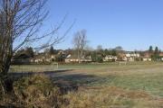 Darnick Village