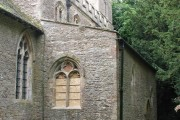 St Mary, Hardmead, Bucks