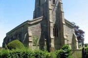 St Mary, Ludgershall, Bucks