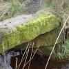 Sandstone Slab Footbridge