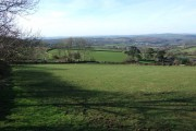 View near Peekhill
