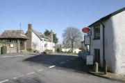 Atherington Village and Post Office