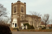 St. Peter & St. Paul's church