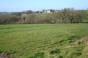 Bondleigh: near Westworthy