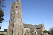 St Mary's Church, Atherington