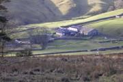 Bordley Hall