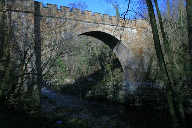 Another Shot of Abbey Bridge