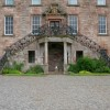 Staircase, Drumlanrig Castle