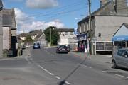 Roche Crossroads
