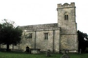 St Peter, Windrush, Gloucestershire