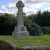 St Dennis Millennium Memorial