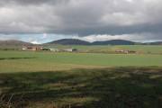 Farmland in Berrow