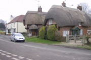 Ham village