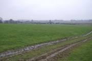 Footpath near Anvilles Farm
