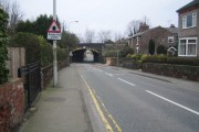 Roby: Pilch Lane East