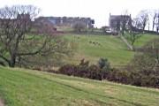 Hill House Farm, near Esh Winning