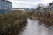 River Don, Attercliffe