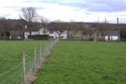 Lower Greenhill farm