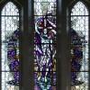 St Mary Magdalene, Flaunden, Herts - Window