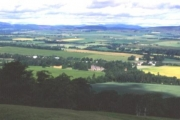 Strathmore from Finavon Hill