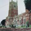 All Saints Church,        Kenton