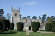 St Lawrence, Bovingdon, Herts