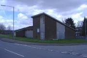 United Reformed Church, Bettws