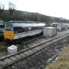 Wirksworth - Ecclesbourne Valley Railway