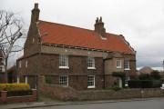 17thC House, Cawood