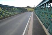 Cocken Bridge on the River Wear