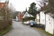 Village Street, Kenninghall