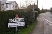 Northiam