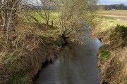 River Near Kirkton