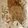 St John the Baptist, Cottered, Herts - Wall Painting