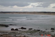 Dunnet Bay beach