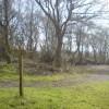 Public footpath near Llangennech