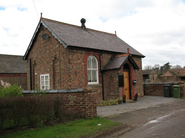 Converted Chapel, Catton.