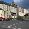 Terrace and Pub in Brea Village
