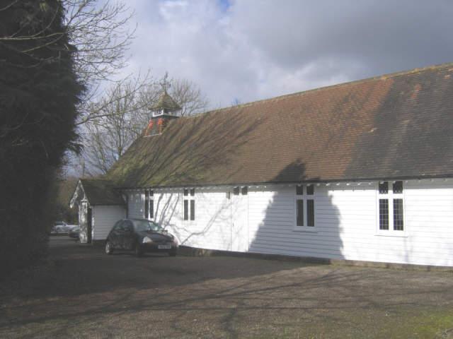 St Christopher's Church, Warlingham
