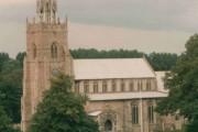 St Peter & St Paul's Church, East Harling