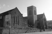 St Cuthberts Church- Barnsley Road