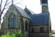 Church of St Mary The Virgin, Sherburn