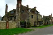 The Armoury, Castle Street
