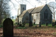 St. Mary's  Anmer