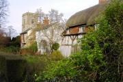 Sutton Courtenay, Oxfordshire