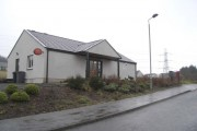 Dalmally Post Office