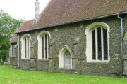 St Mary the Virgin, Albury, Herts