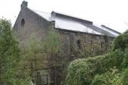 Tonypandy Powerhouse