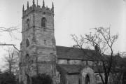 Prestbury Church, Cheshire