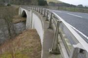 Bridge over River Teviot on A7